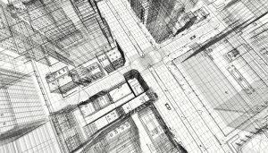 การปฏิบัติให้เป็นไปตามการควบคุมวิชาชีพสถาปัตยกรรมสาขาสถาปัตยกรรมผังเมือง