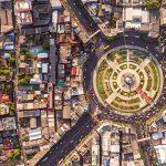 การผังเมืองของประเทศไทย : ปัญหาและการแก้ไข